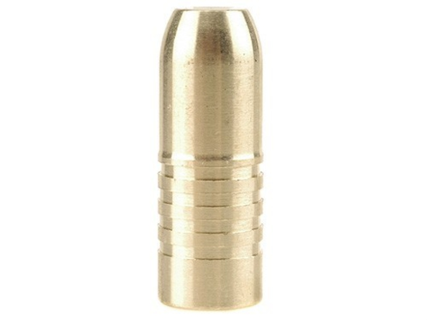 Barnes Banded Solid Bullets 500 Nitro Express (509 Diameter) 570 Grain Flat Nose Flat B...