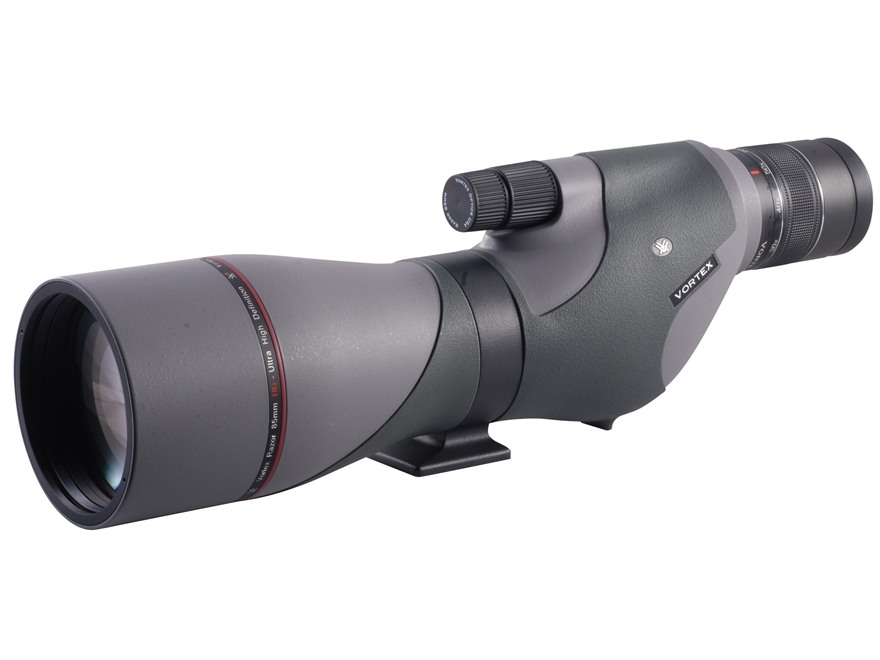 Vortex Razor HD Spotting Scope 20-60x 85mm Armored Green