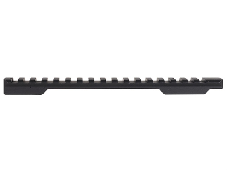 Talley 1-Piece Picatinny-Style Base Savage 110 through 116 Round Rear, Axis Long Action Matte