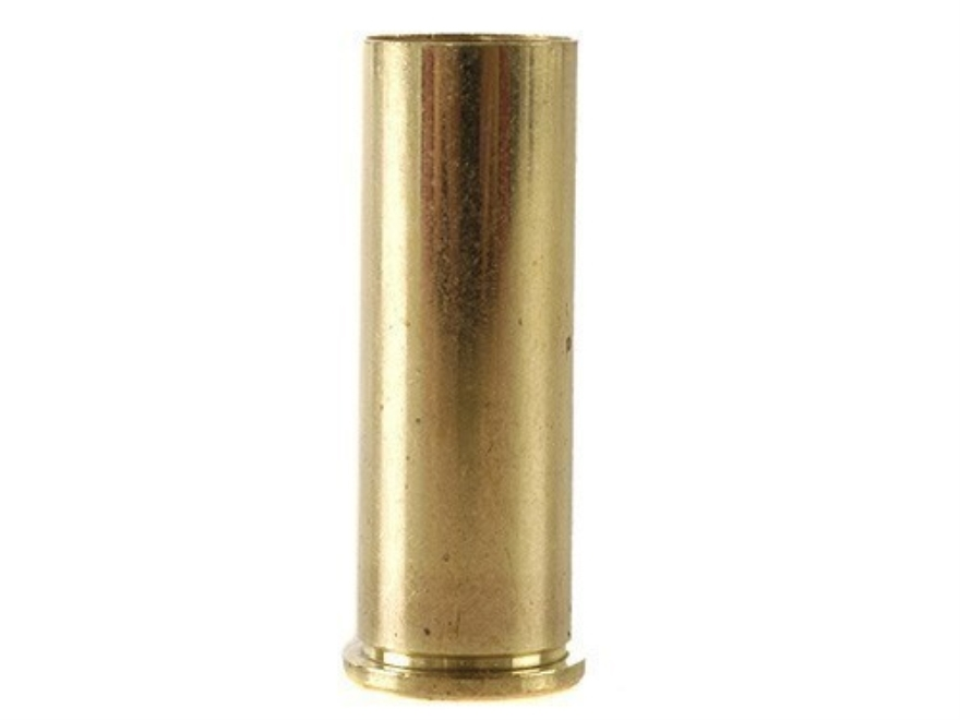 Remington Reloading Brass 41 Remington Magnum Box of 100 (Bulk Packaged)