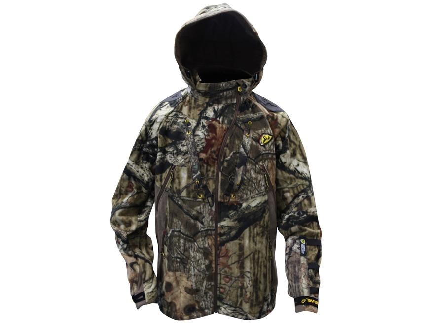 ScentBlocker Men's Scent Control Alpha Fleece Jacket Polyester