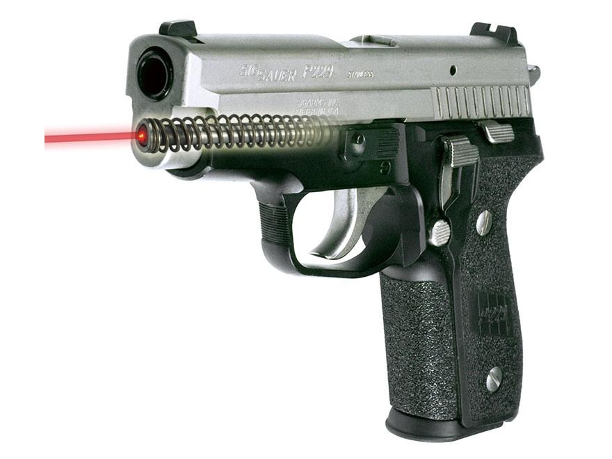 LaserMax Laser Sight Sig Sauer P-Series