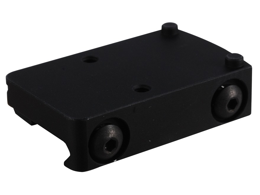 Trijicon RMR Low Picatinny-Style Mount Matte