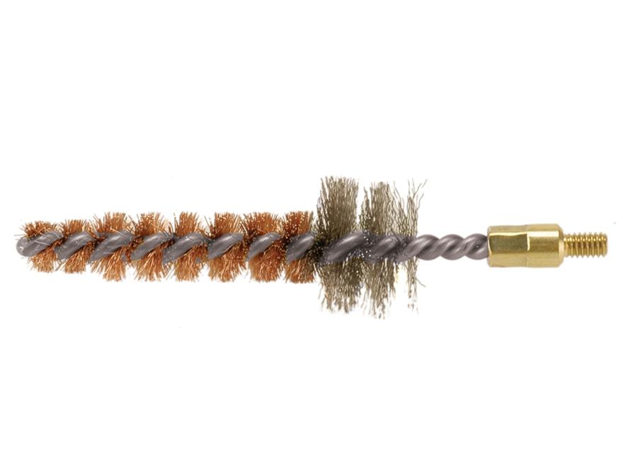 Otis Pro-Taper Rifle Chamber Brush AR-15 8 x 32 Thread Bronze/Steel