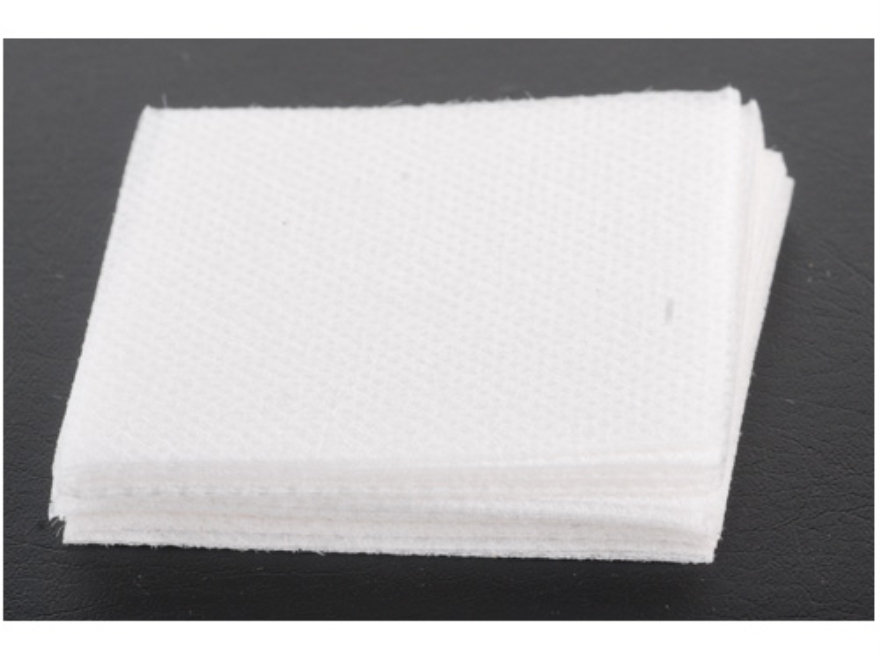 "Gamo Bore Cleaning Patches 2"" Cotton Package of 100"