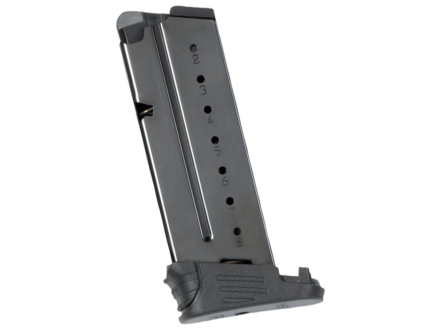 Walther Magazine PPS 9mm Luger