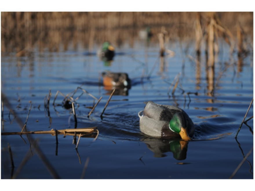 GHG Swimmer-Chaser Decoy Jerk Rig Kit