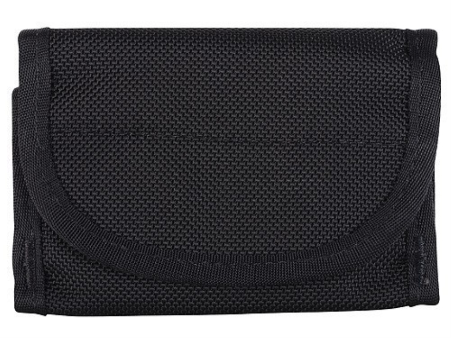 Tuff Products Quickstrip Belt Pouch Nylon Black