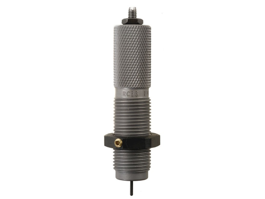 RCBS Universal Depriming and Decapping Die (22 through 25 Caliber)