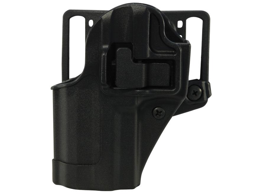 BlackHawk CQC Serpa Holster HK P30 Polymer Black