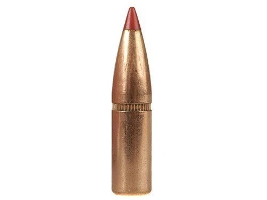 Hornady InterLock Bullets 243 Caliber, 6mm (243 Diameter) 95 Grain SST Box of 100