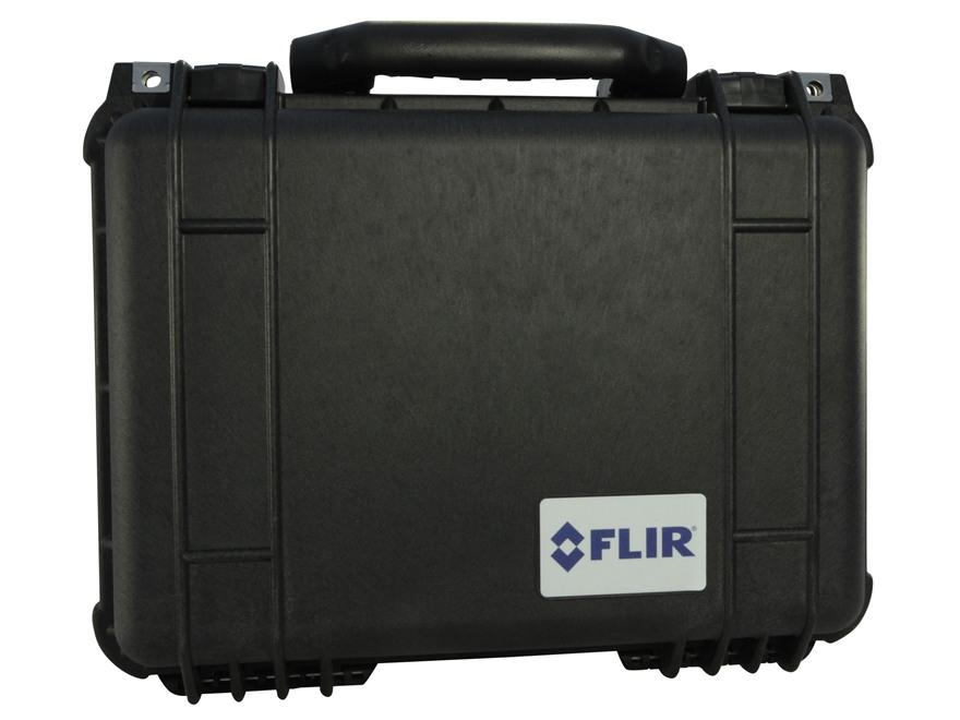 FLIR Scout TS-Series Pelican Hard Shell Case Black