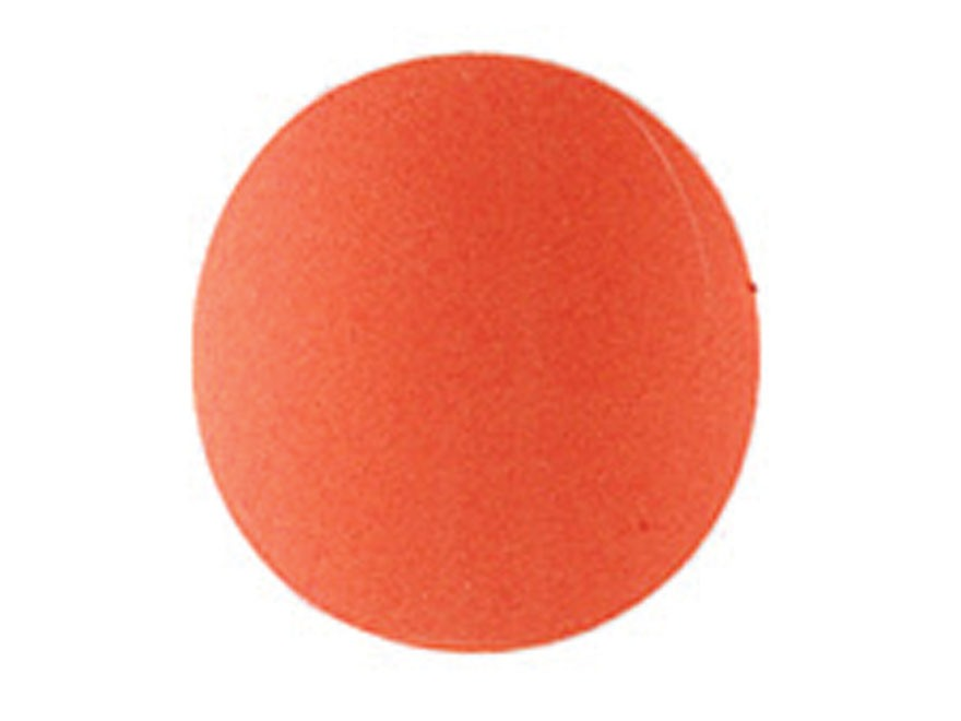 "Hoppe's Bullseye Target Dots 1"" Self-Adhesive Orange Package of 105"