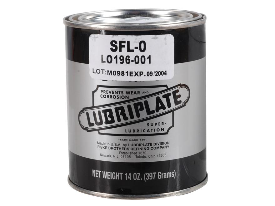 Lubriplate SFL-0 Gun Grease 14 oz Can