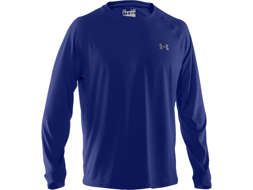 Under Armour Men's UA Tech T-Shirt Long Sleeve