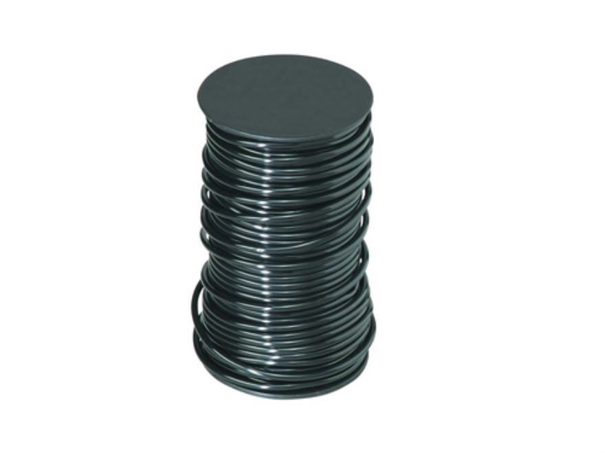 Flambeau PVC Decoy Cord 200 Feet Black