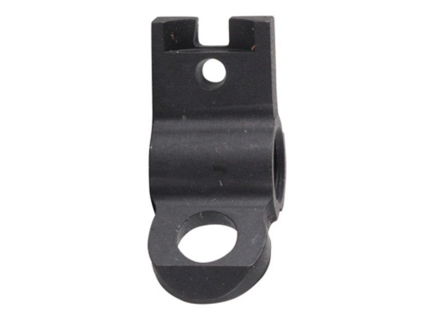 XS CSAT Tactical Rear Sight AR-15 for Troy Flip-Up Sights Steel Matte