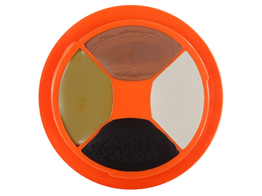 Dead Down Wind e2 4-Color Face Paint Camo .5 oz