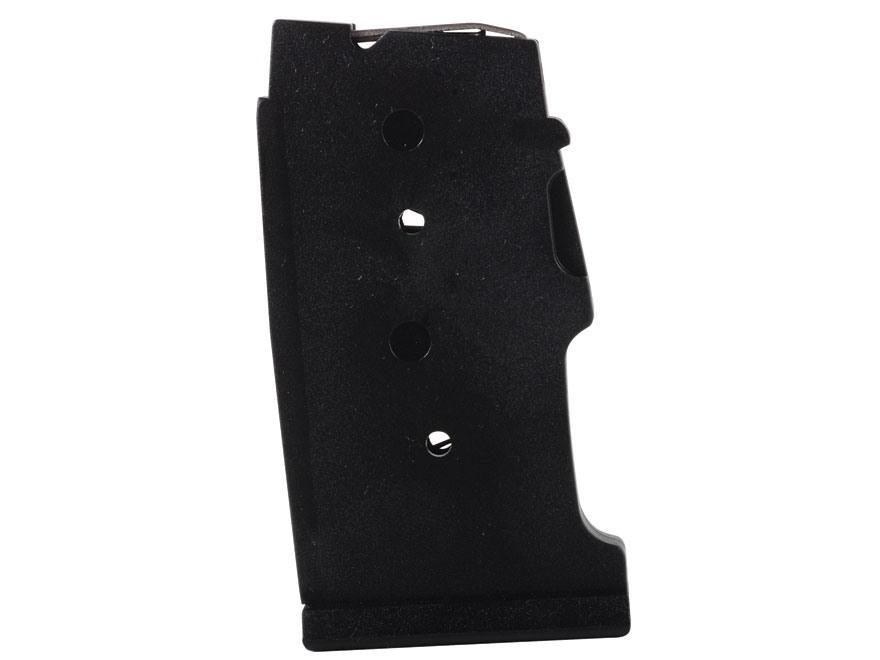 CZ Magazine CZ 455 22 Magnum (WMR) Polymer Black