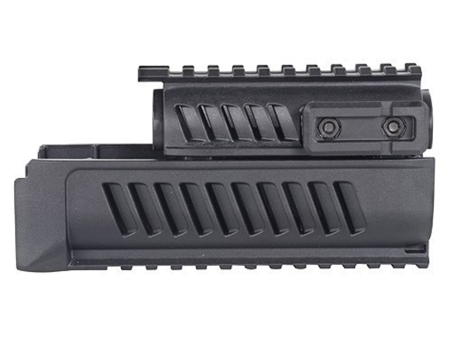 Mako Handguard with Picatinny Rails AK-47 Polymer