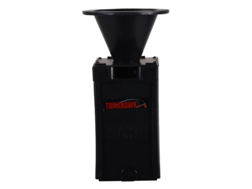 On Time Tomahawk VL Electronic Fish Feeder