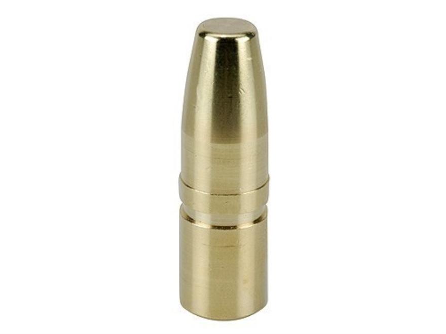 Nosler Solid Bullets 375 Caliber (375 Diameter) 260 Grain Flat Nose Lead-Free Box of 25