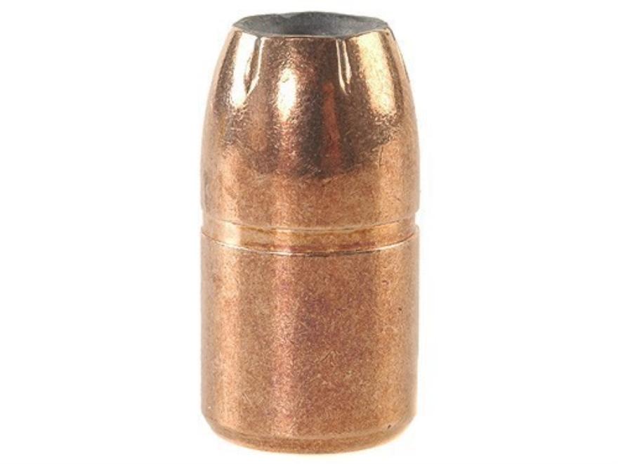 Swift A-Frame Revolver Bullets 45 Caliber (452 Diameter) 300 Grain Bonded Hollow Point Box of 50