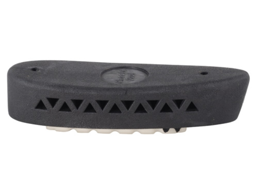 Choate Recoil Pad SKS Conventional Stock Rubber Black