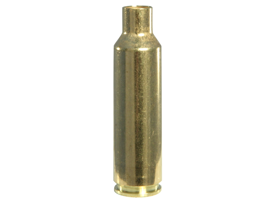 nosler custom reloading brass 300 winchester mag wsm box of 25