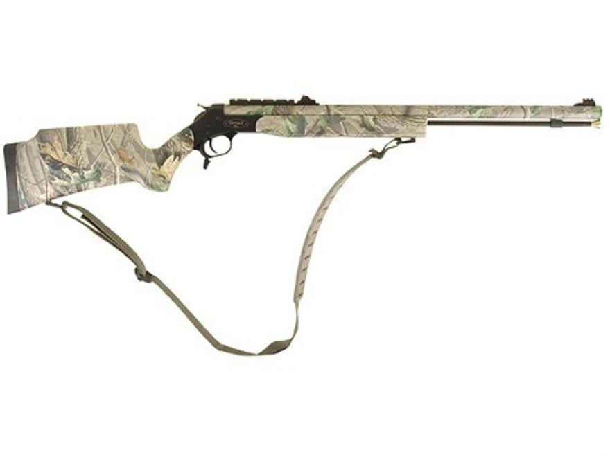 "CVA Optima Pro 209 Magnum Muzzleloading Shotgun 12 Gauge # 209 Primer Realtree HD Composite Stock 26"" Realtree HD Camo Full Choke Barrel"