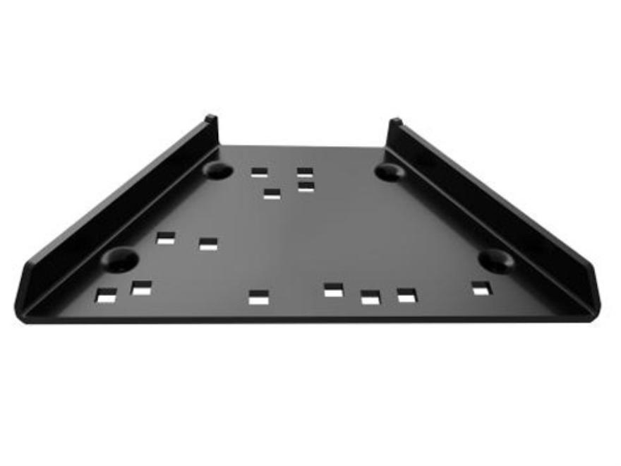 Lee Bench Plate Steel Base Blank