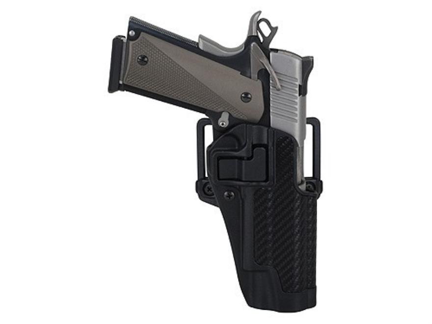 BlackHawk CQC Serpa Holster Sig Sauer P220, P226 Polymer