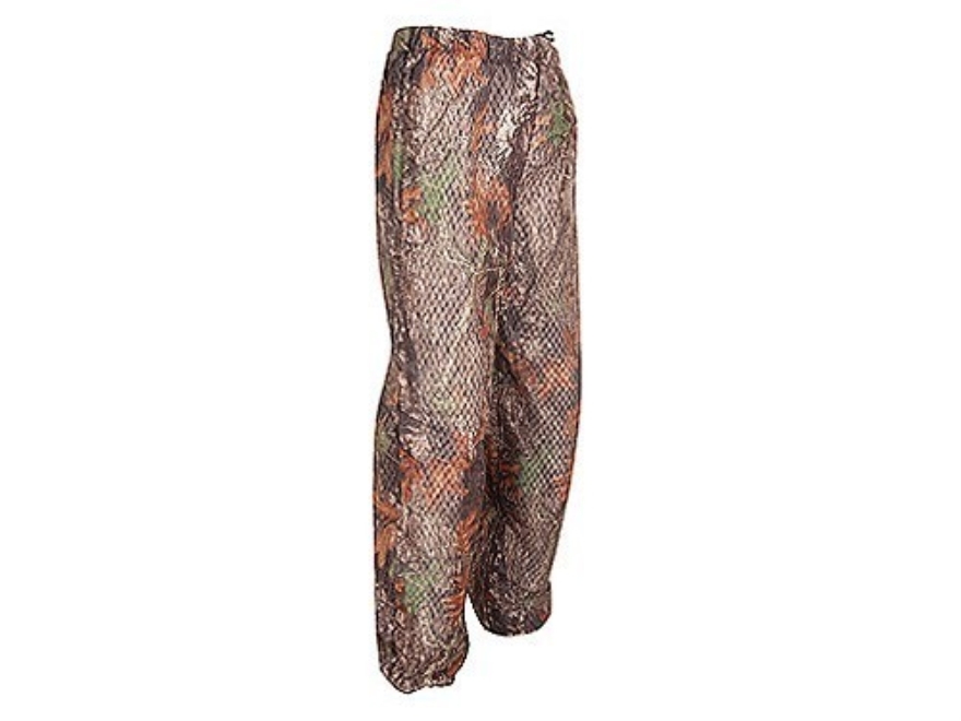 Shannon Men's Bug Tamer Plus Scent Control Pants Polyester