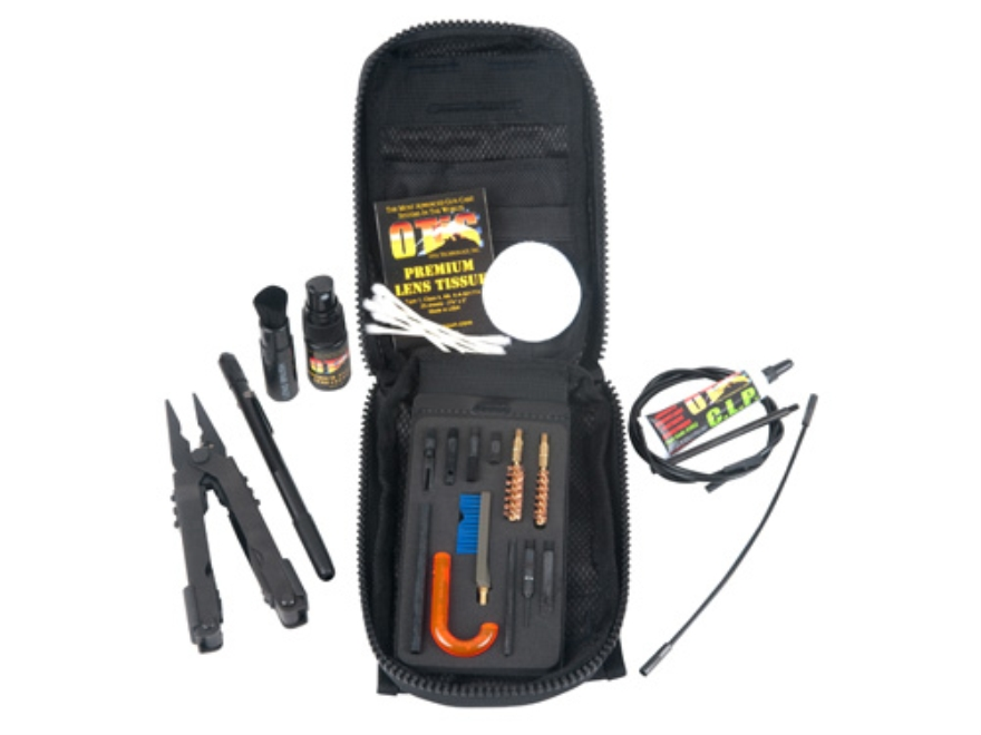 Otis/Gerber Military Tool Kit AR-15 5.56x45mm NATO/223 Remington