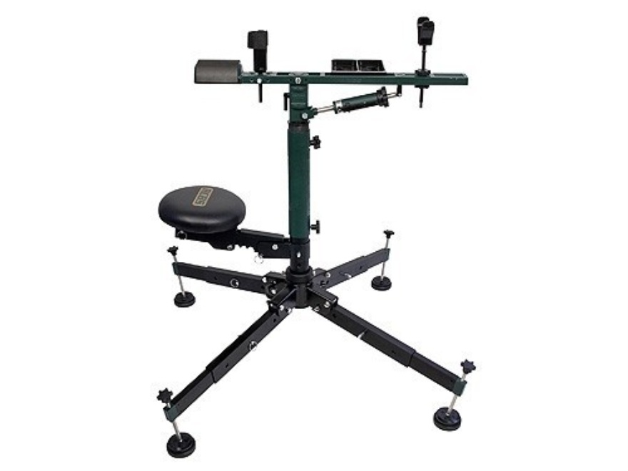 RCBS Rapid Acquisition Shooting System (RASS) Shooting Bench