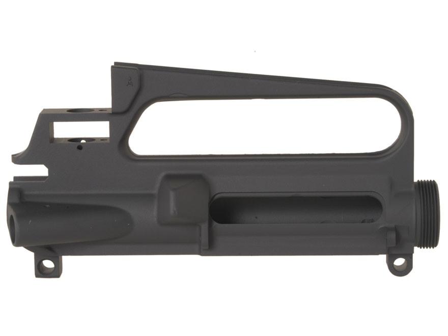 DPMS Upper Receiver Stripped AR-15 A2 Matte