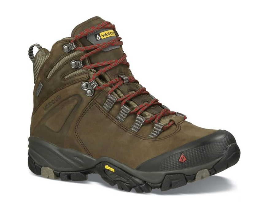vasque taku gtx waterproof hiking boots leather slate