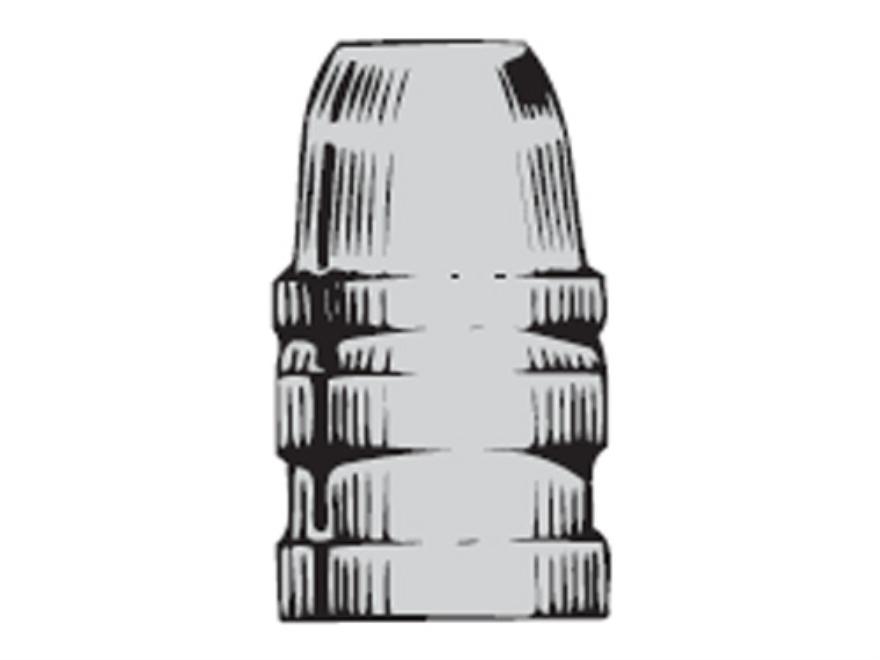 Saeco 3-Cavity Bullet Mold #441 44 Special, 44 Remington Magnum (430 Diameter) 240 Grai...