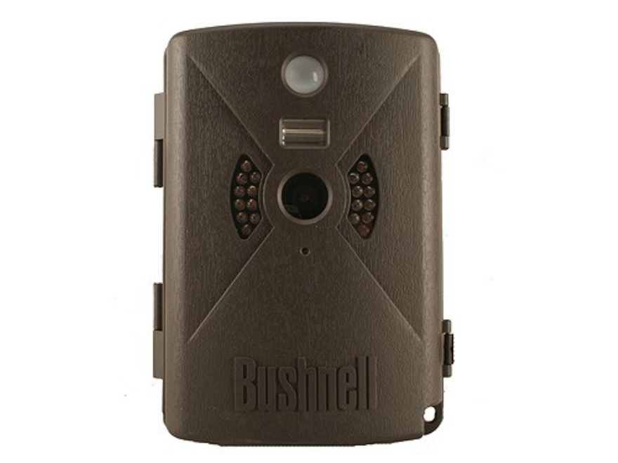 bushnell hd trail camera manual