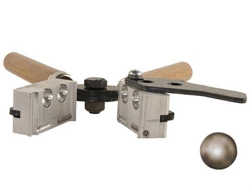 Lee 2-Cavity Bullet Mold (457 Diameter) Round Ball