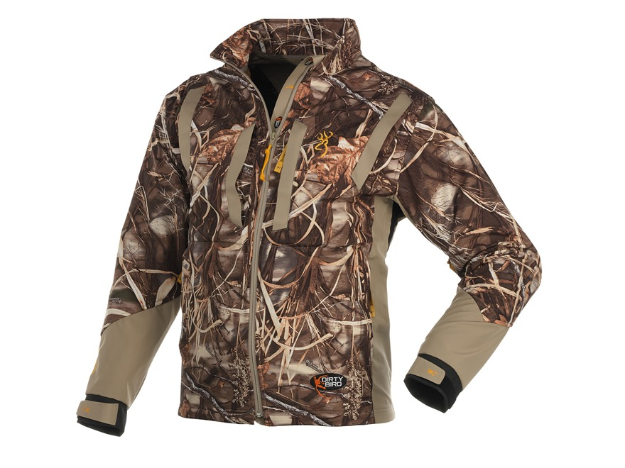 Browning Men's Dirty Bird Windkill Jacket
