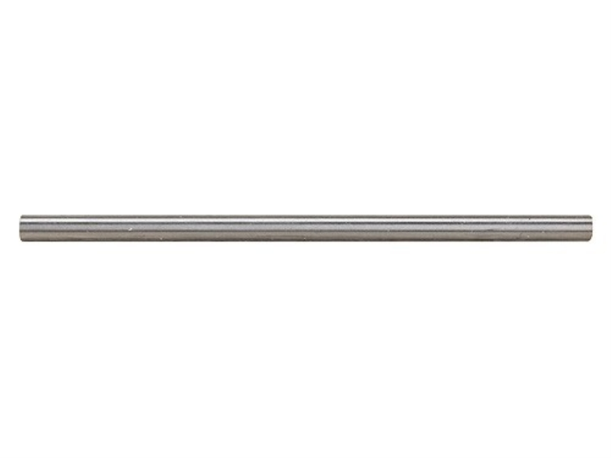 "Baker High Speed Steel Round Drill Rod Blank #25 (.1495"") Diameter 3"" Length"
