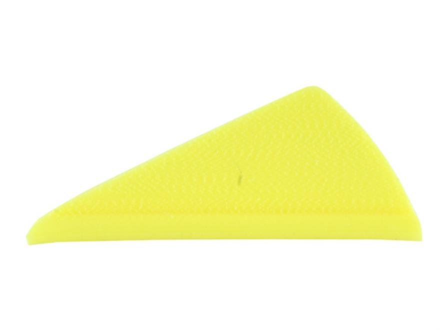 """Bohning Micro Blazer Vane Arrow Fletching 1"""" Pack of 100"""