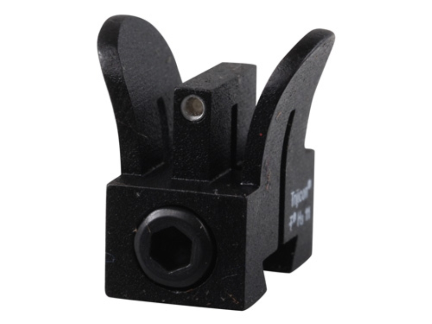 Kensight Front Night Sight M14, M1A Steel Black Green Tritium Dot