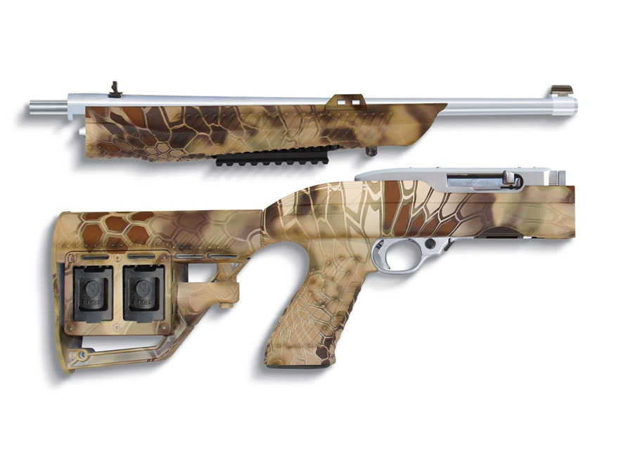 aftermarket stock ruger 10 22 takedown