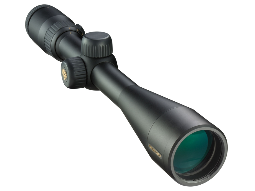 Nikon ProStaff Rifle Scope 4-12x 40mm Matte