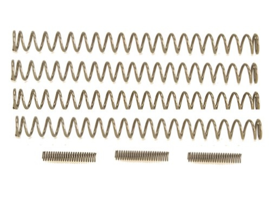 Wolff Recoil Calibration Spring Pack Star Firestar 9mm Luger, 40 S&W