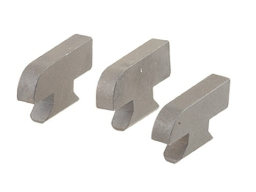 Smith & Wesson Classic Front Sight Patridge Blade Set with 100, 150 and 200 Yard Blades