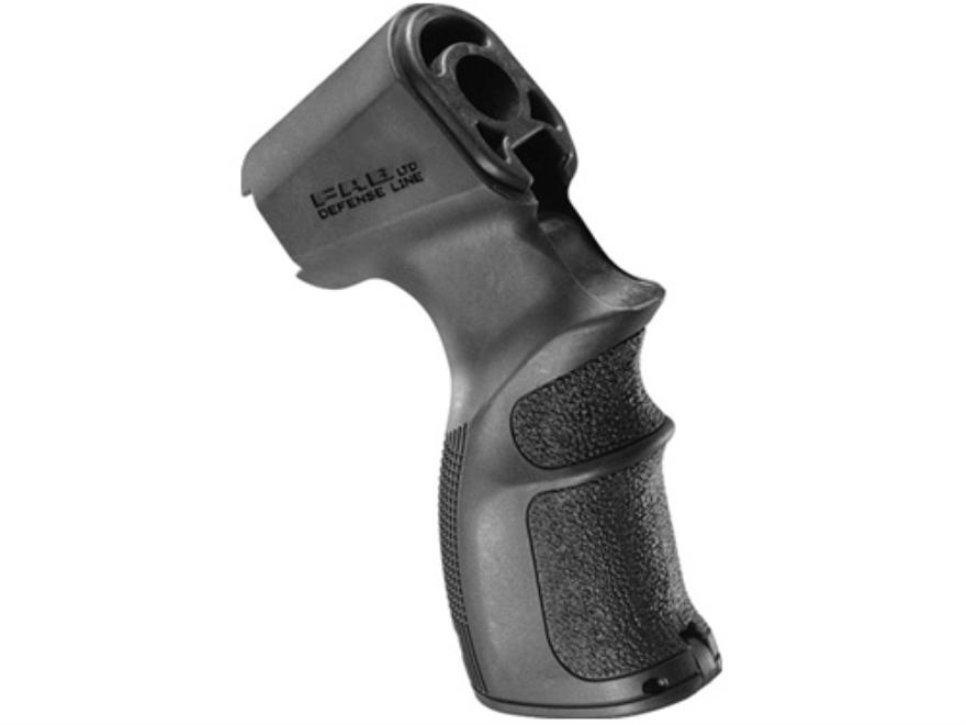 Mako Pistol Grip Remington 870 Polymer Black