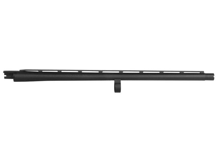 "Remington Barrel Remington 870 12 Gauge 3"" 21"" Rem Choke with Extra Full Turkey Choke Tube Vent Rib Matte Black"